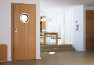 Dveře Bruntál